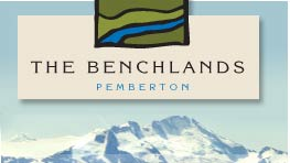 Pemberton Benchlands - Real Estate Development offering land for sale in Pemberton, British Columbia